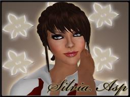 Silvia Asp
