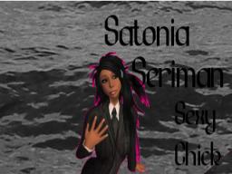 Satonia Seriman