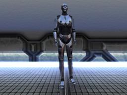 Tron Titanium