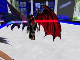 Dragon Braham