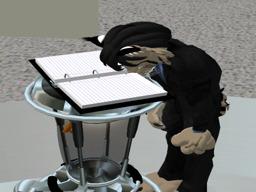Accounting Binder