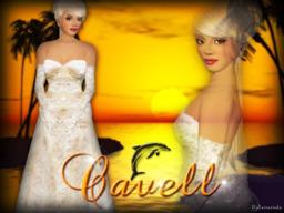 Cavell Bluebird