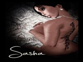 SashaB Xue