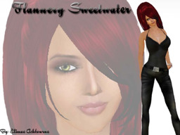 Flannery Sweetwater