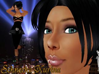 Schnecke Xurina
