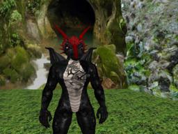 dragon Grayman