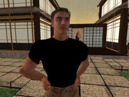 Tomo Shikami