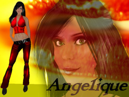 Ange1ique Dagger