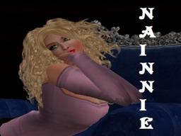 Nainnie Back