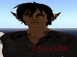 Dante Spires