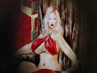 Kazya Silversten profile image
