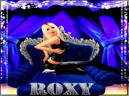 Roxy Yorcliffe
