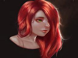 MaddieDarkGoddess Resident's Profile Image