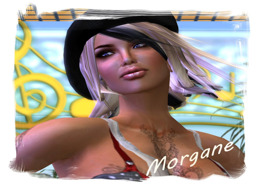 Morgane Bernard