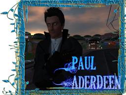 Paul Aderdeen