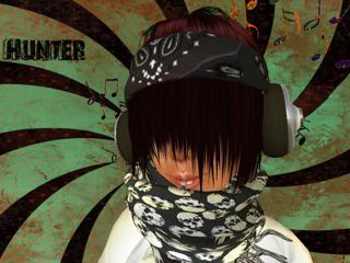 Hunter Raremaster