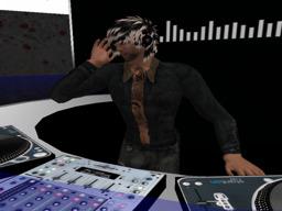 DJ Stroikavskoi