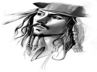 Pirata Titanium