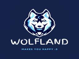 Wolfland - public chillzone - enjoy it naked