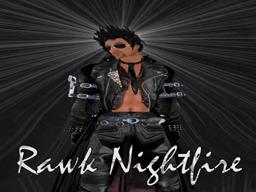 Rawk Nightfire