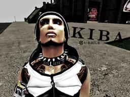 Kiba Rubble
