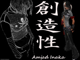 Amjad Inaka
