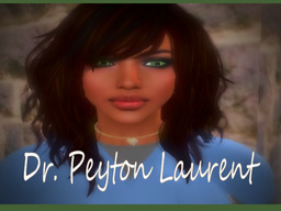 Peyton Laurent