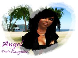 AngelOfDeath Xaris