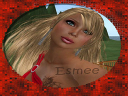 Esmee Morane