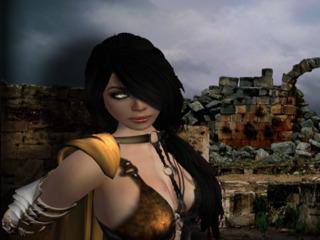 Allia Lane profile image