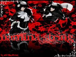 Namina String