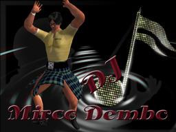 Mirco Dembo