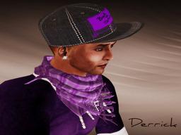 Derrick Pizzaro