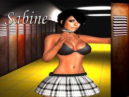Sabine Crumb