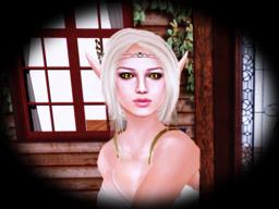 Saskia Pearl