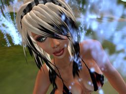 riky Crystal