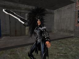 Eternity Swords
