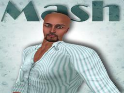 Mash Mandala