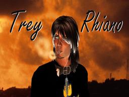 trey Rhiano