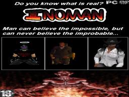 Inoman Toxx