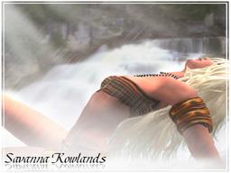 Savanna Rowlands