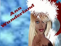 Ann Wunderland
