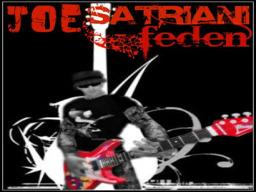 JoeSatriani Feden