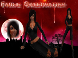 Faithe Sweetwater