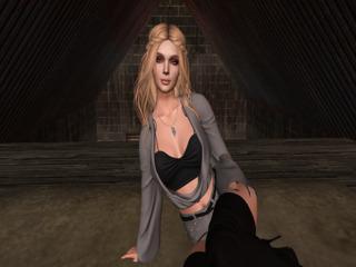 KyaraCreed Resident profile image