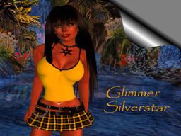 Glimmer Silverstar