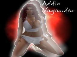 Addie Vayandar