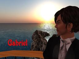 Gabriel Ulderport