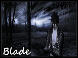 Blademaster89 Gravois