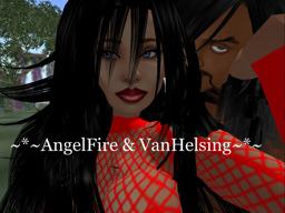 AngelFire Burner